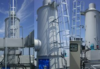 大気汚染防止法における揮発性有機化合物( VOC )測定