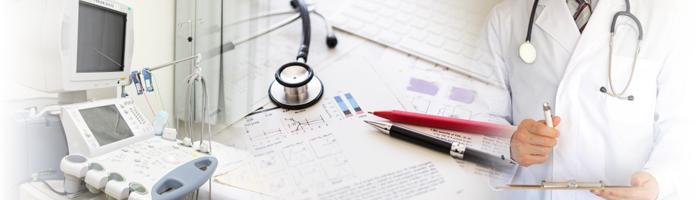 健康診断イメージ